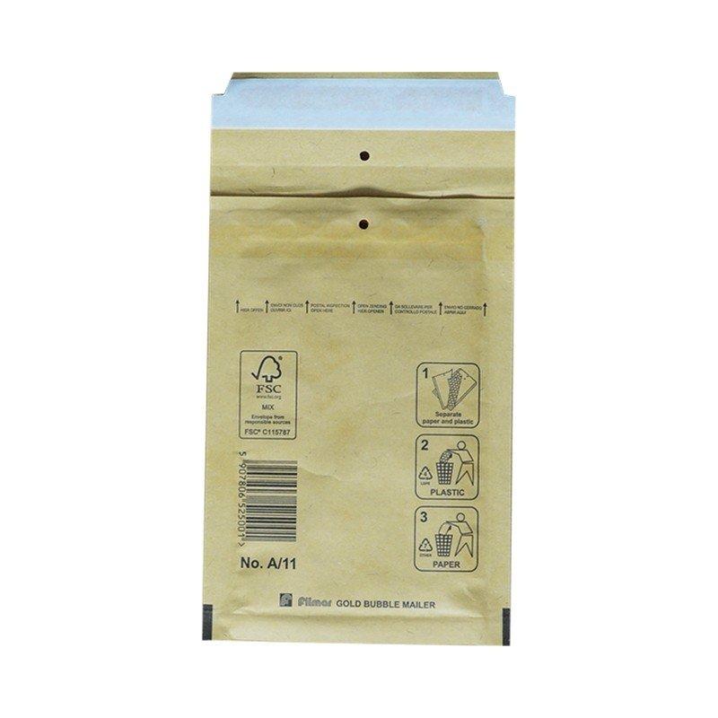 Бандерольный конверт A11 (95х160мм)