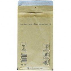 Бандерольний конверт В12 (115х215мм)