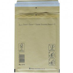 Бандерольний конверт C13 (145х215мм)