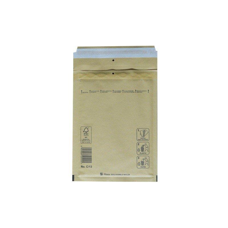 Бандерольный конверт CD21 (175х160мм)