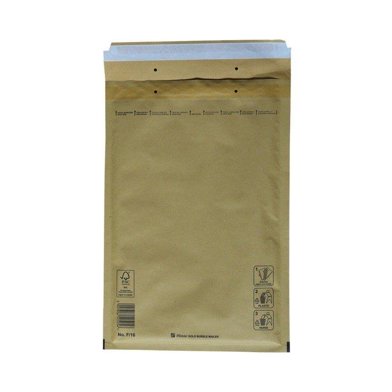 Бандерольный конверт F16 (215х335мм)