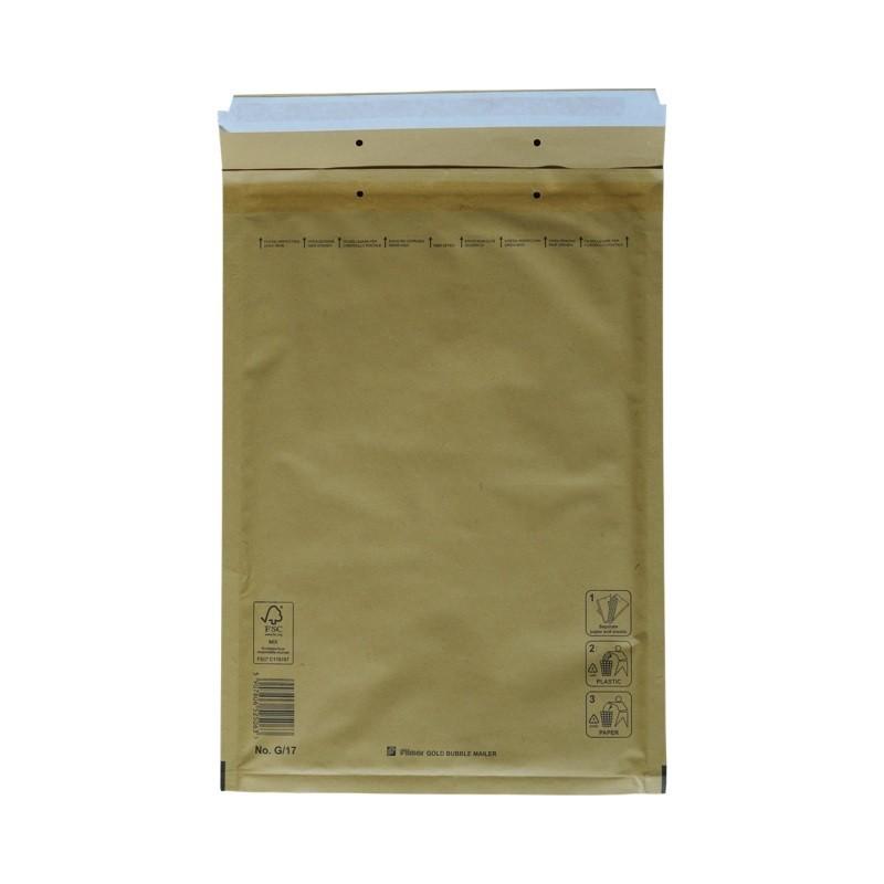 Бандерольный конверт G17 (225х340мм)