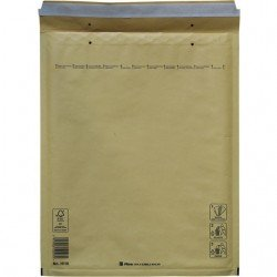 Бандерольний конверт H18 (275х355мм)