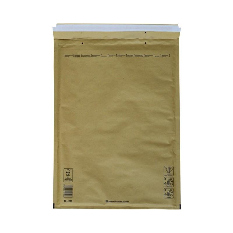 Бандерольный конверт I19 (300х425мм)