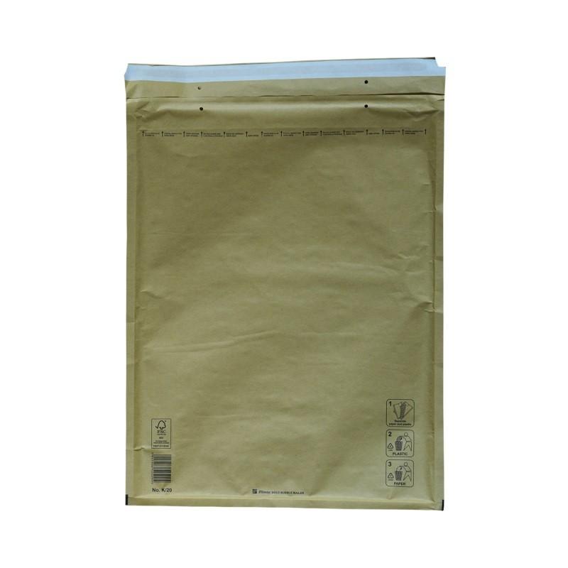 Бандерольный конверт K20 (345х460мм)