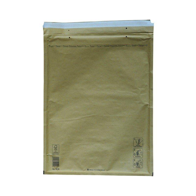 Бандерольний конверт K20 (345х460мм)